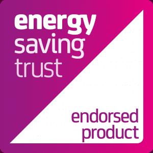 Energy Saving Trust badge