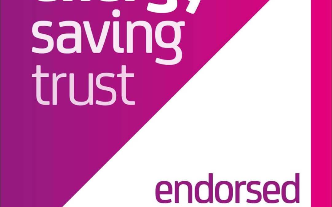 Radbot gets 'stamp of endorsement' from Energy Saving Trust