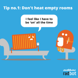 Radbot top tips